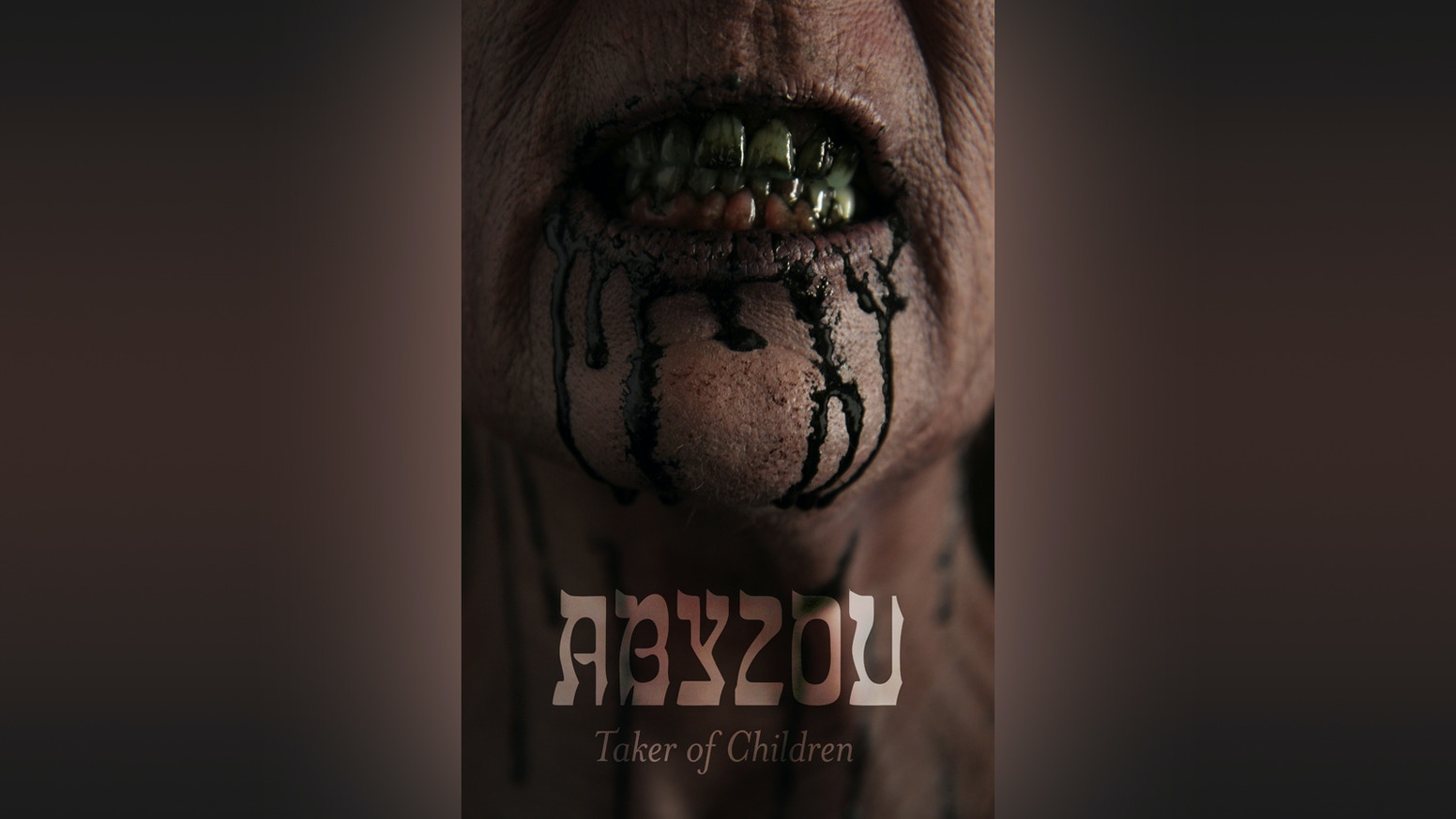 Abyzou: Taker of Children is the fourth independent feature film from writer-director Jordan Pacheco.