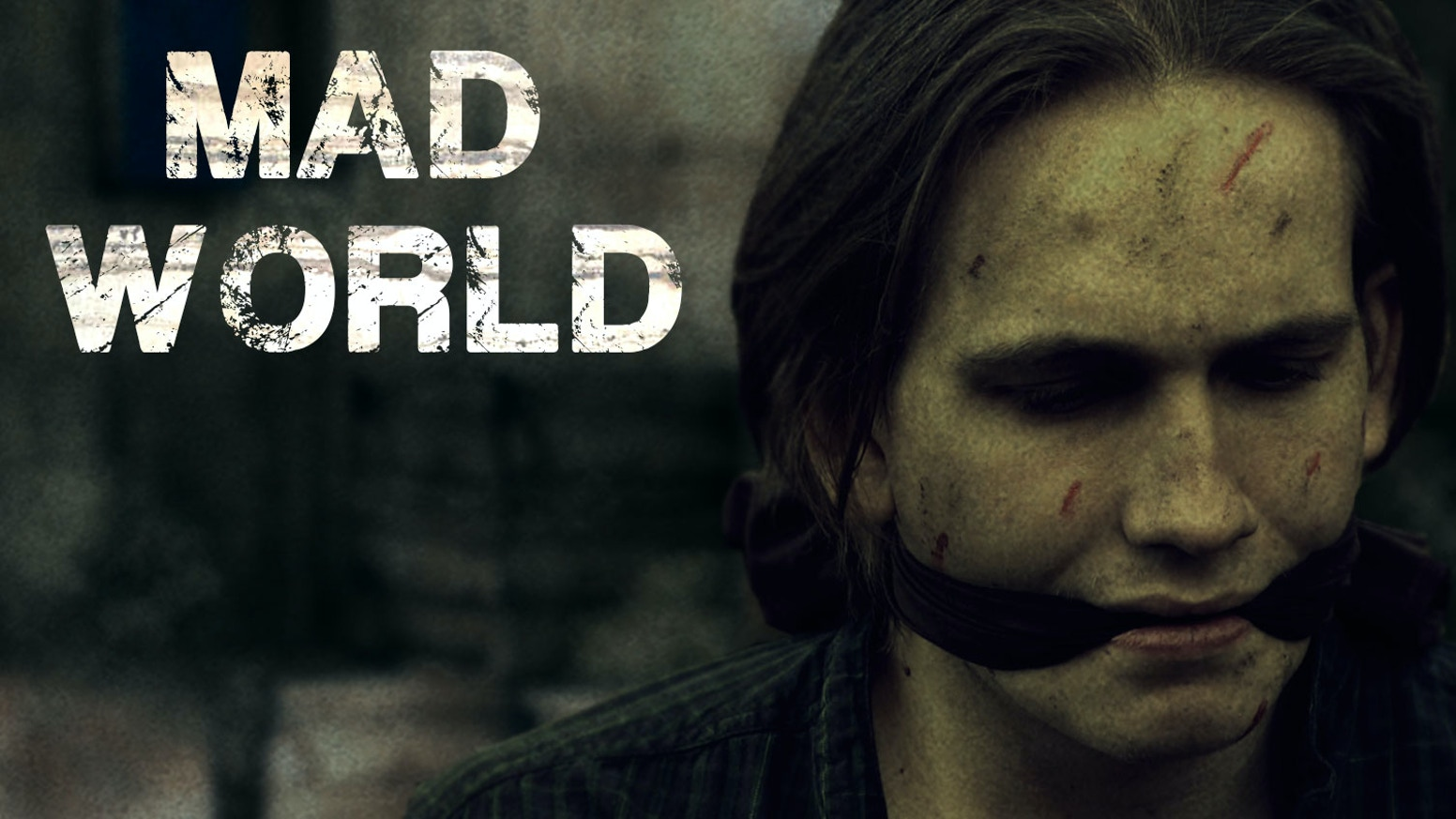 mad world post apocalyptic web series by callum. Black Bedroom Furniture Sets. Home Design Ideas