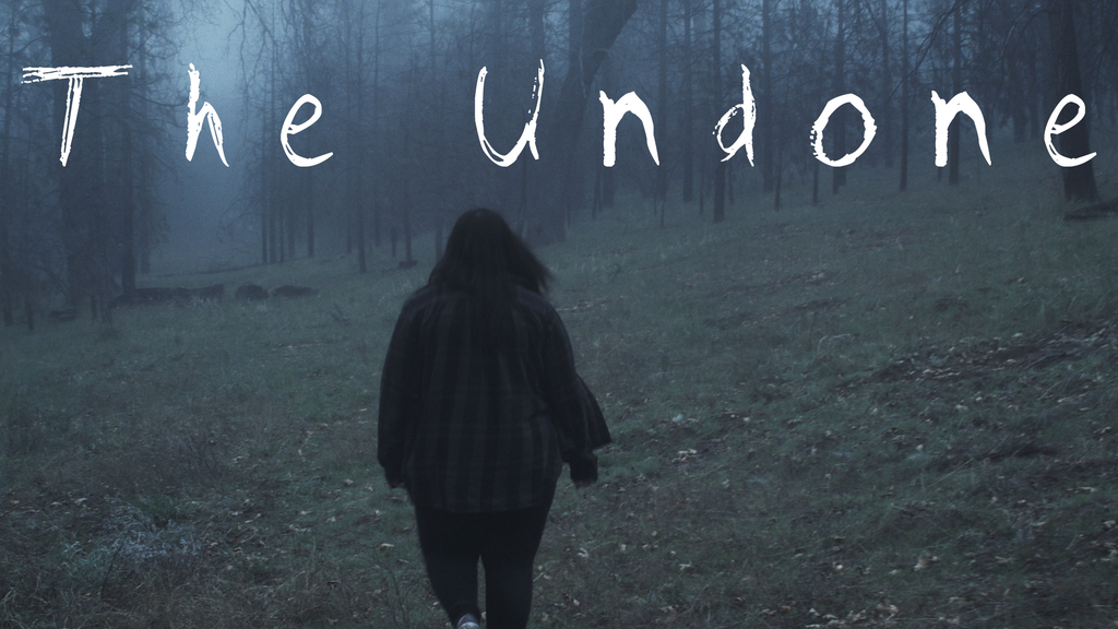 The Undone project video thumbnail