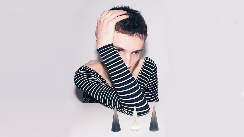 "Capyac's Full-Length Album ""Headlunge"" project video thumbnail"