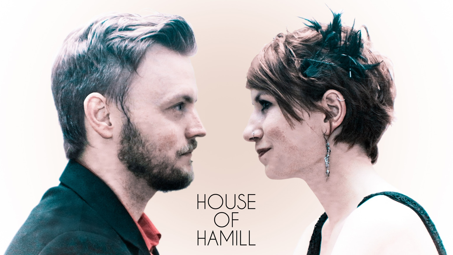 We're contemporary/Celtic duo, House of Hamill, and with your help, we're creating our debut album!