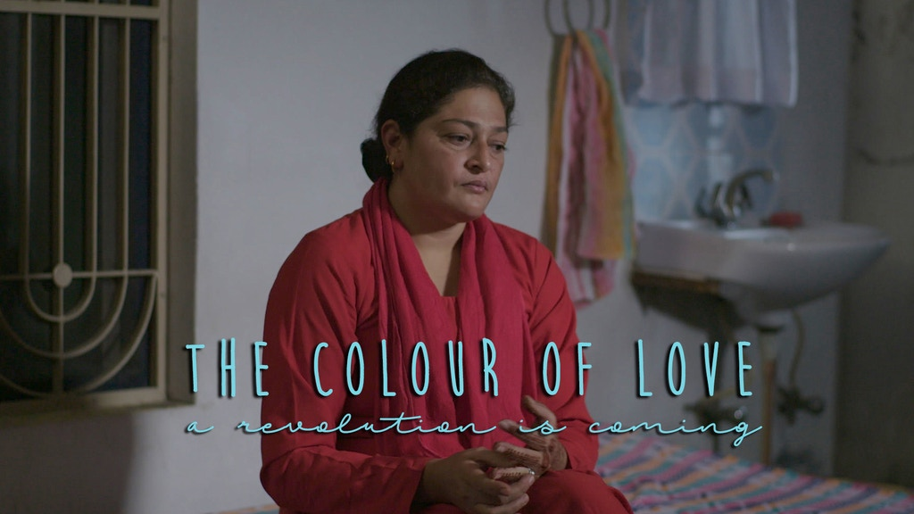 The Colour of Love - Documentary project video thumbnail