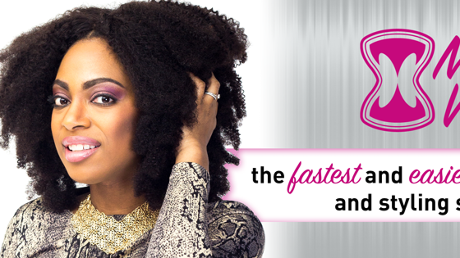 Minute Weave Get Fabulous Hair In 10 Minutes Or Less By Minute