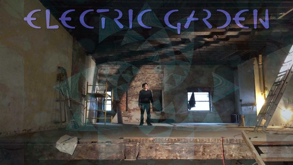Electric Garden: A Recording Studio and Much More. project video thumbnail