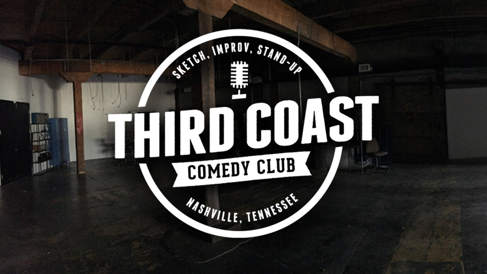 Invest in a funnier Nashville. Most people just get a T-shirt when they contribute; we'll give you a whole comedy club!