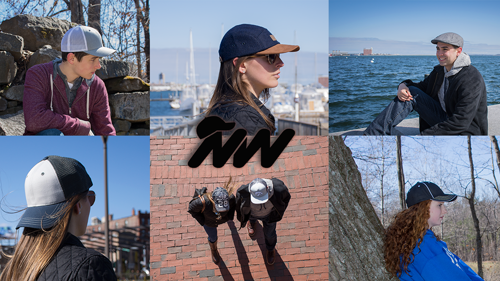 Nogginwear: Limited Edition Hat Subscription project video thumbnail