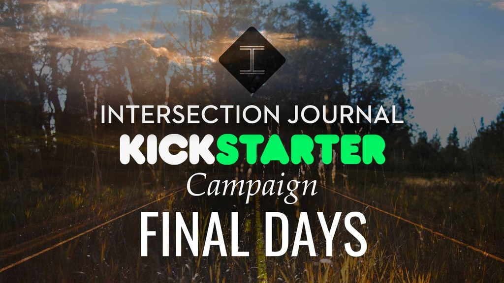 Intersection Journal - Photo Stories in MT, WY, ND and SD project video thumbnail