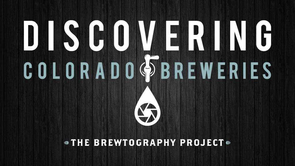 Brewtography Project: Discovering Colorado Breweries project video thumbnail