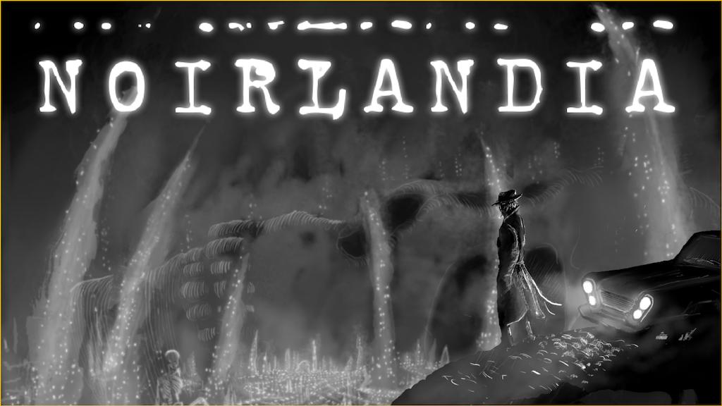 Noirlandia project video thumbnail