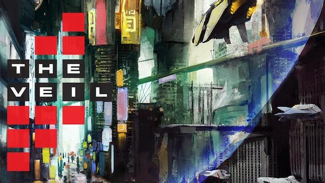The Veil Cyberpunk Rpg By Samjoko Publishing Kickstarter
