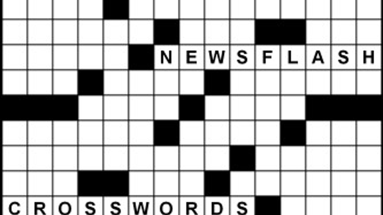 2016-17 Fireball Newsflash Crosswords by Peter Gordon