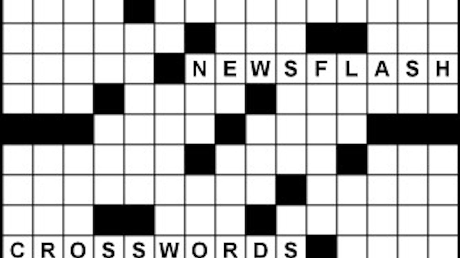 2016-17 Fireball Newsflash Crosswords by Peter Gordon