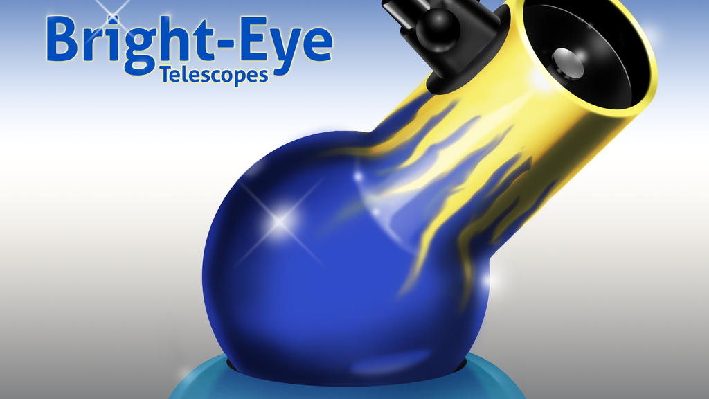 Bright-Eye Telescopes project video thumbnail