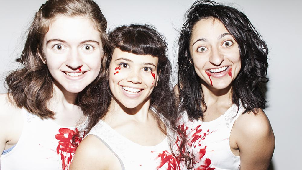 Help Three Busy Debras Play Carnegie Hall project video thumbnail