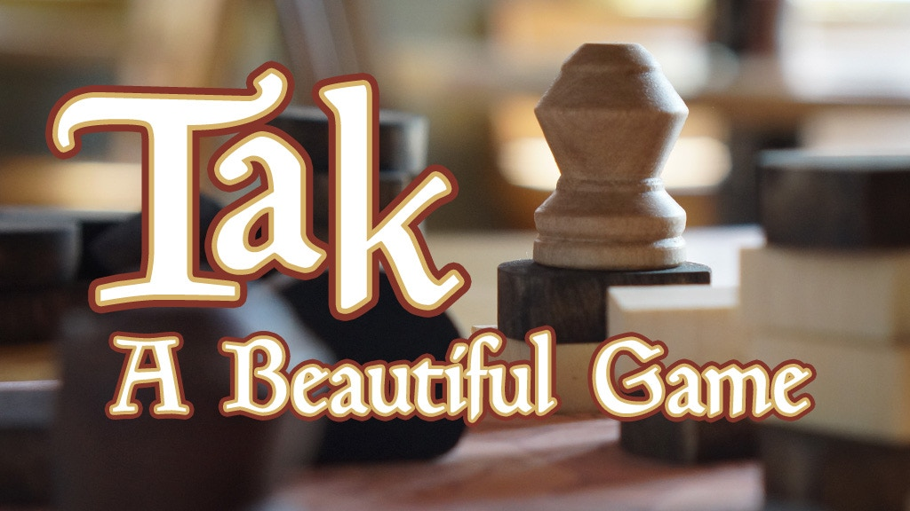 Tak: A Beautiful Game project video thumbnail