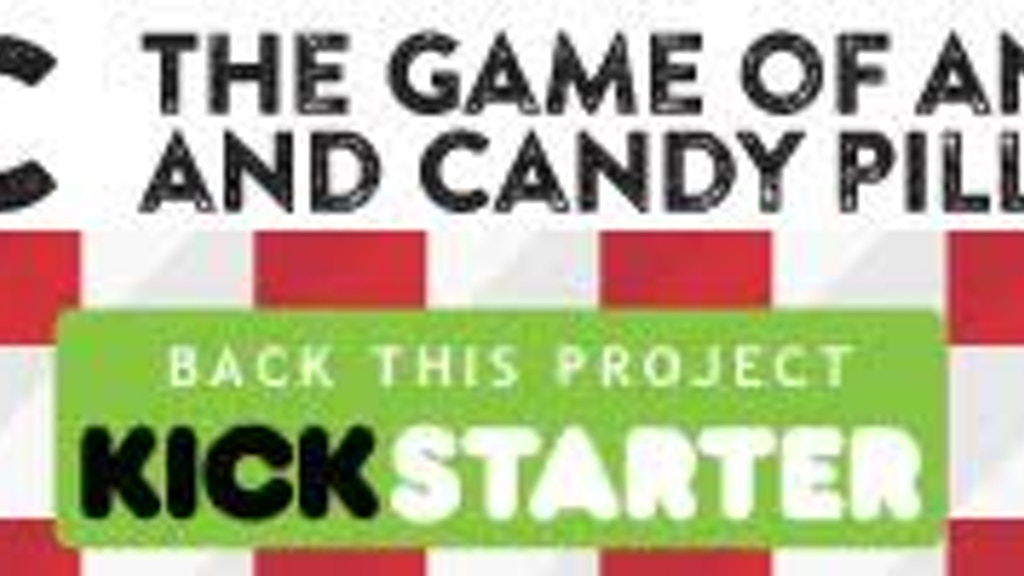 Picnic Panic: The Game of Ant Warfare & Candy Pillaging project video thumbnail