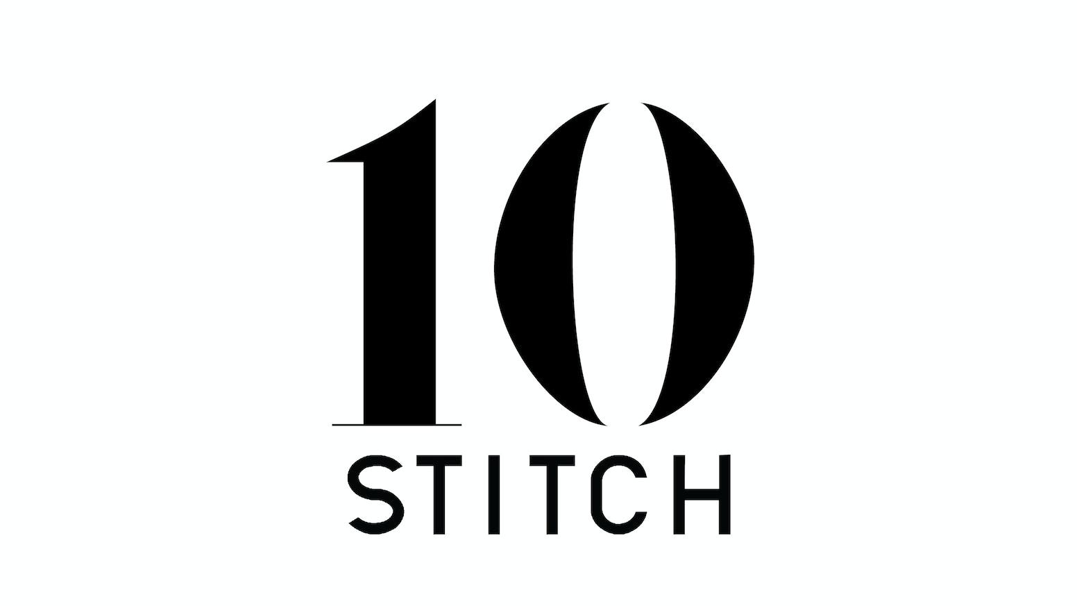 STITCH 10th Anniversary Campaign by STITCH Fashion