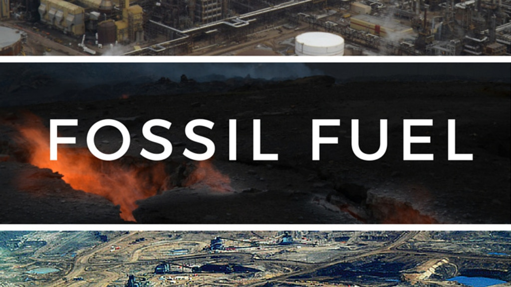 The Fossil Fuel Curse project video thumbnail