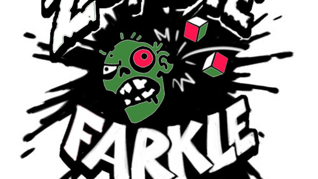 Zombie Farkle Redux: A Dice Game to Die For... project video thumbnail