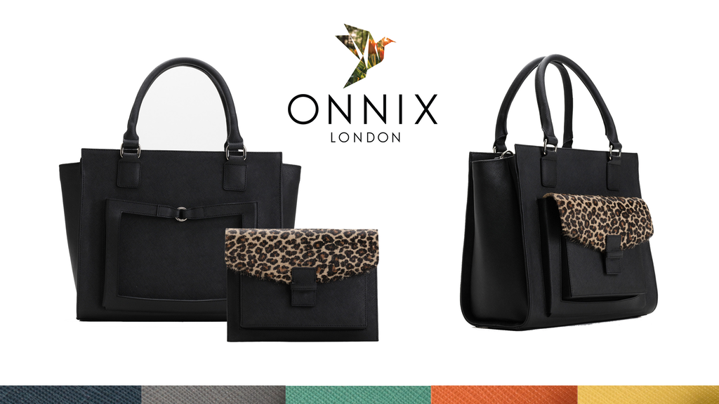 Onnix Bags: Creative Luxury project video thumbnail