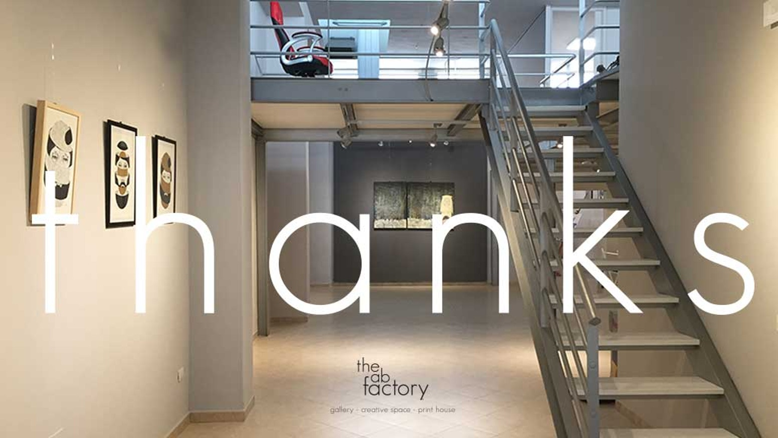 Support art, support artists to create a fully equipped artistic laboratory, gallery, creative space and print house in Cagliari, Italy
