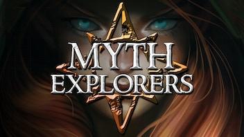 Mythexplorers : RPG miniatures