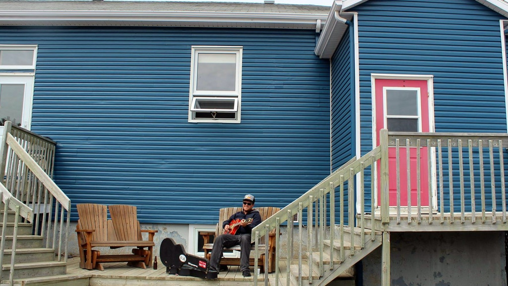 "Album ""Made in Gaspésie"" (Québec) project video thumbnail"