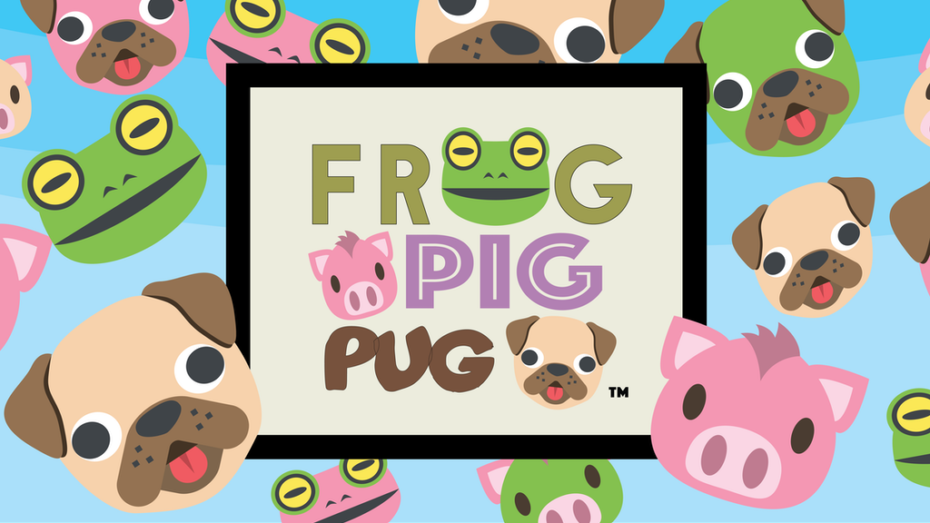 Frog Pig Pug! project video thumbnail