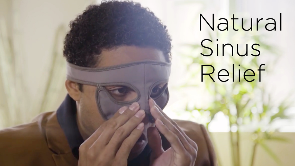 Sniff Relief - Fast and Natural Congestion Relief project video thumbnail