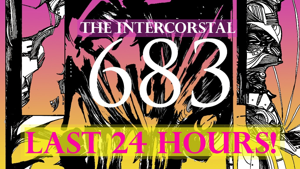 The Intercorstal: 683 project video thumbnail