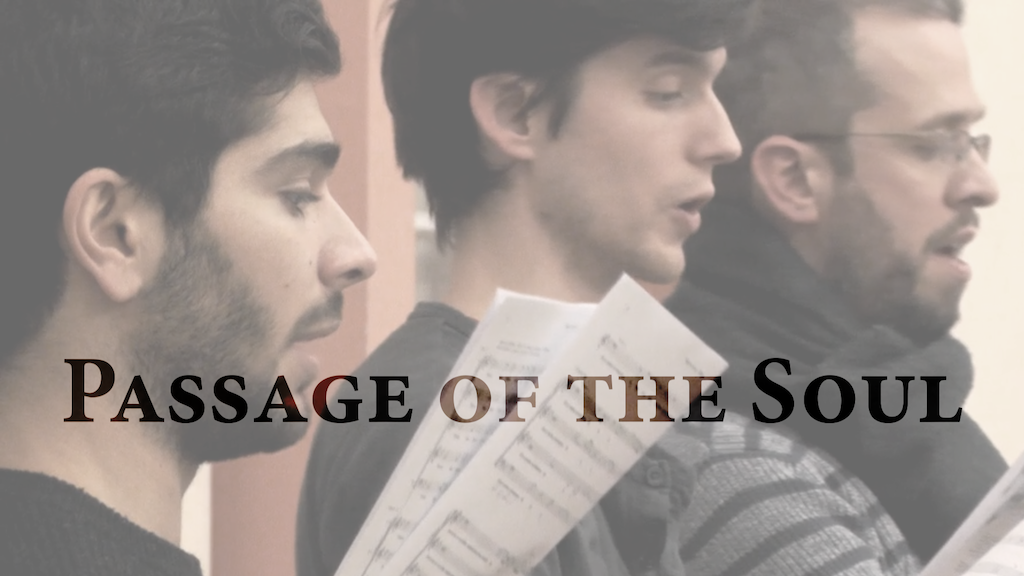 Passage of the Soul | Choral Whispers of Eastern Orthodoxy project video thumbnail