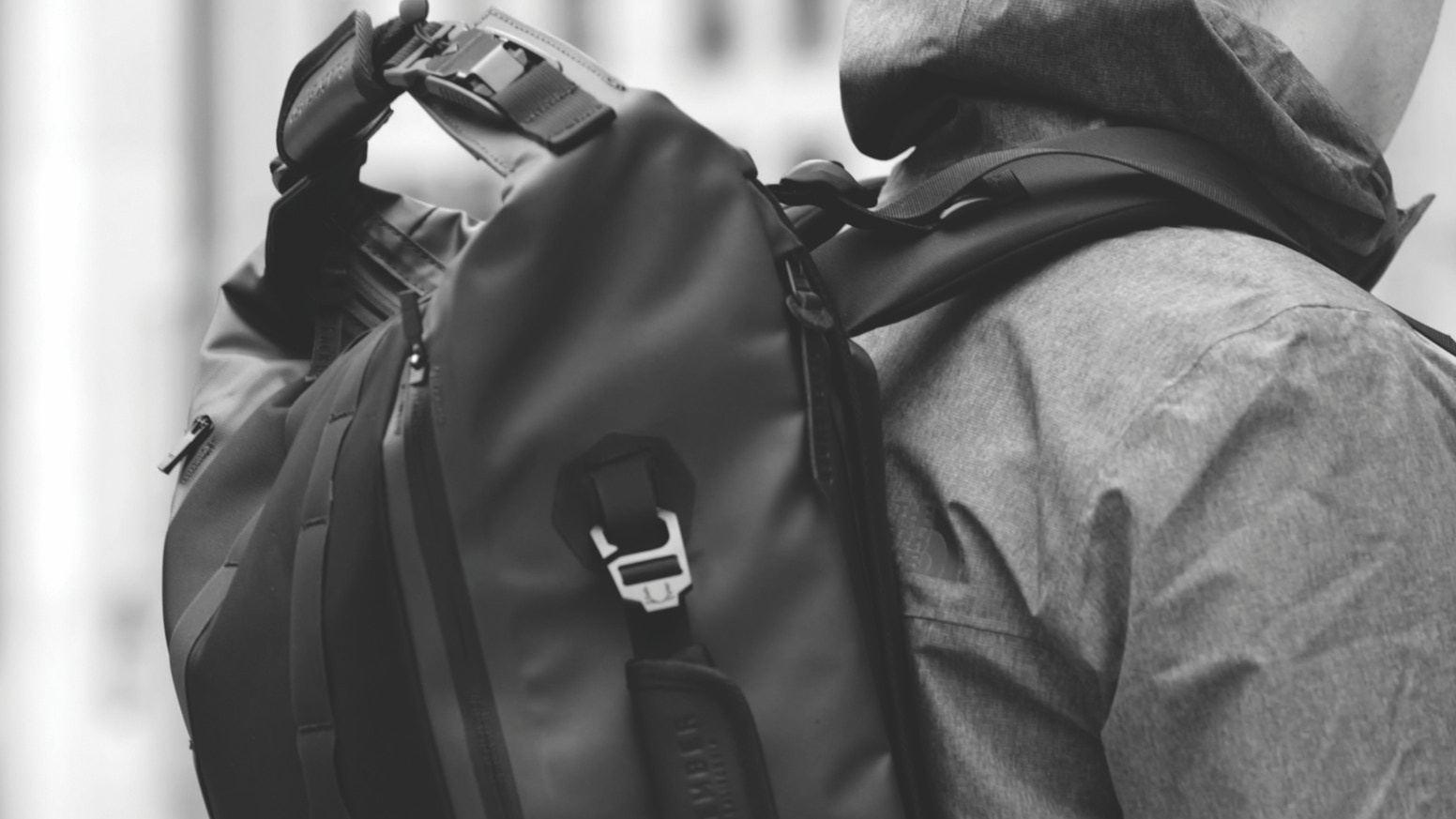 Black Ember backpacks are MODULAR, durable, highly functional, weatherproof packs designed to house and protect your critical gear.