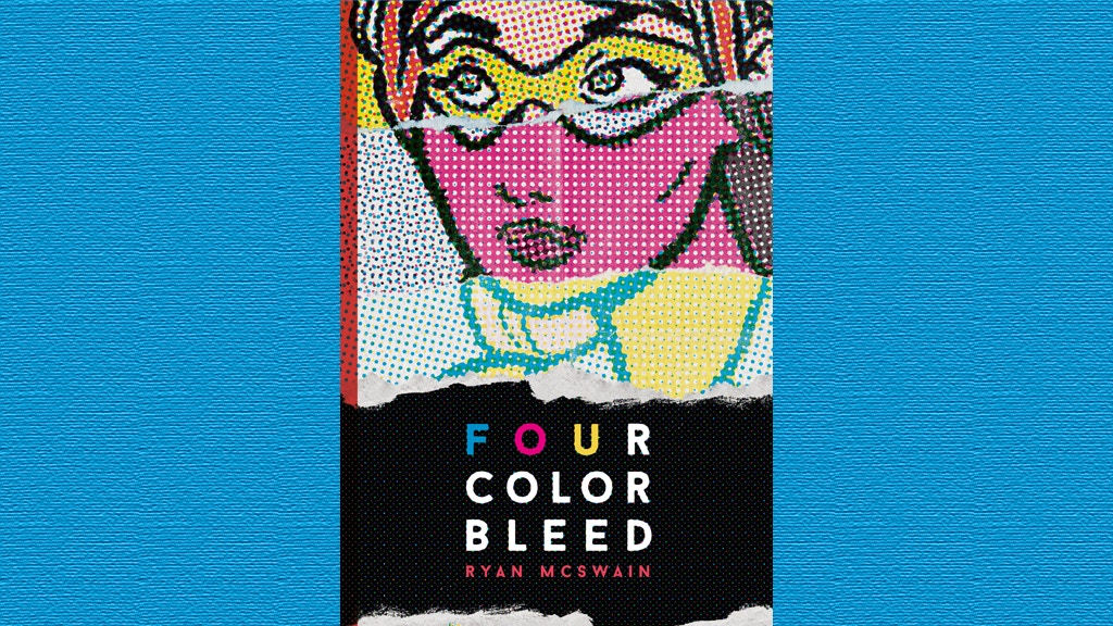 Four Color Bleed project video thumbnail