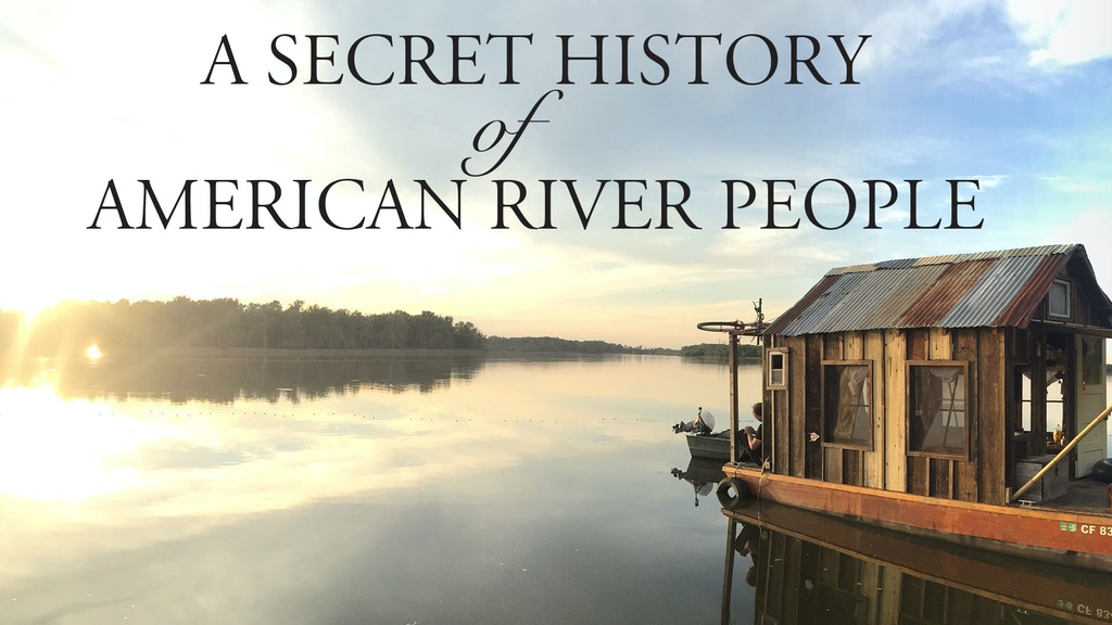 A Secret History Tennesee River Expedition project video thumbnail