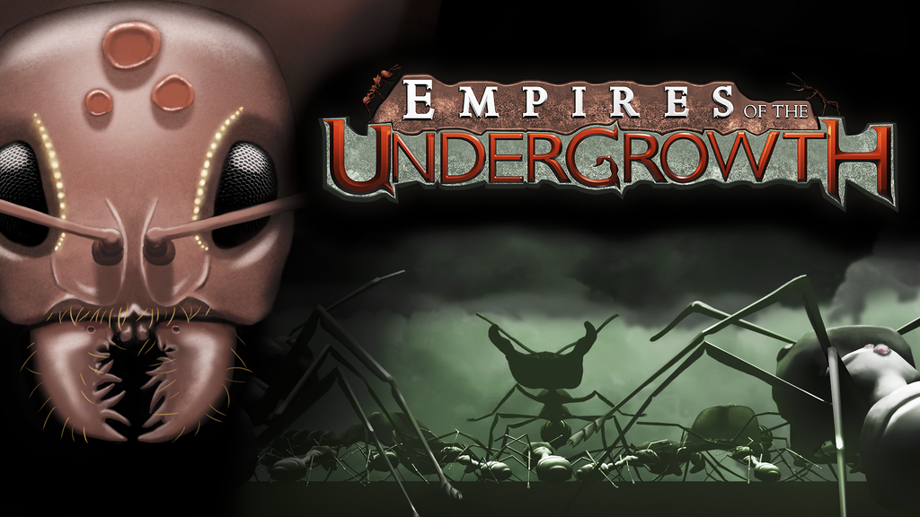 Empires of the Undergrowth: Rise of the Colony project video thumbnail