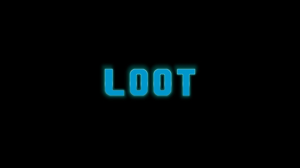 LOOT project video thumbnail