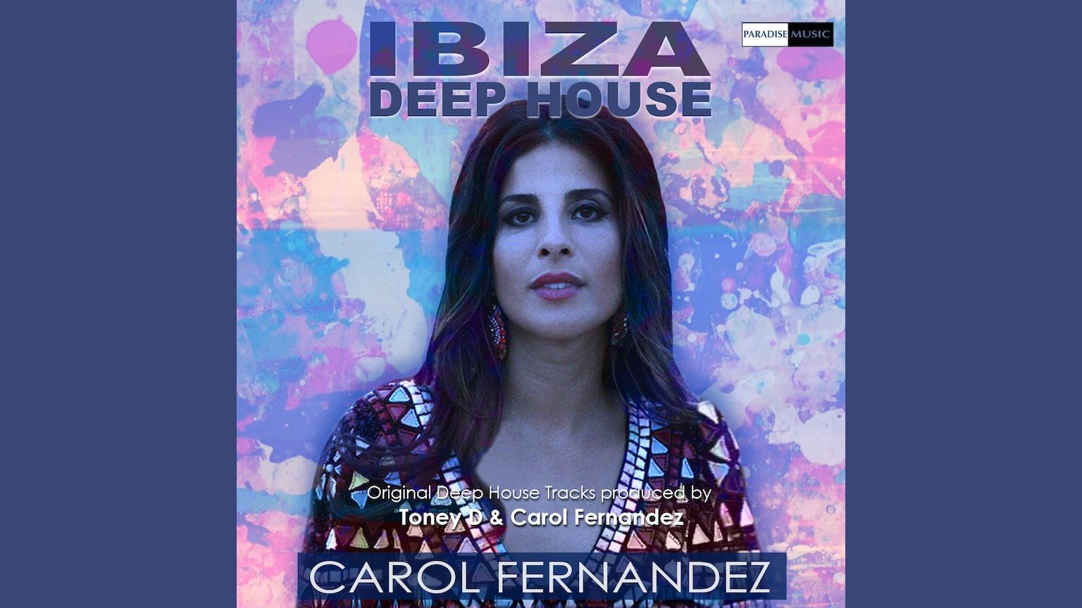 Carol fernandez first album by carol fernandez kickstarter for Deep house singles
