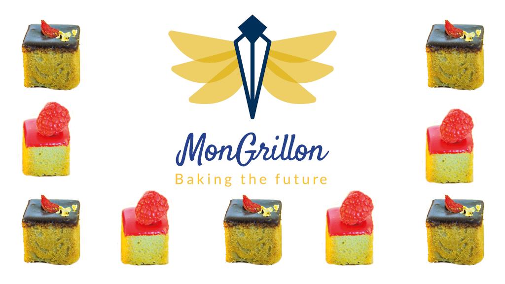 Pâtisseries à la farine de grillons! Cricket flour pastries! project video thumbnail