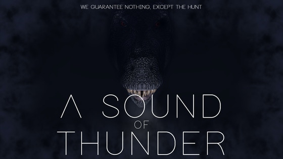 a sound of thunder text