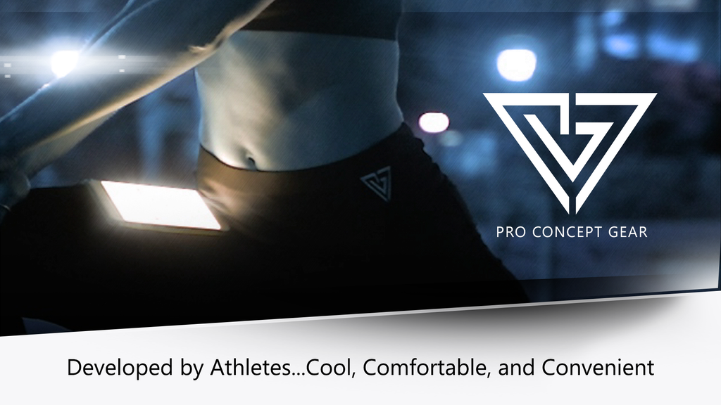 Pro Concept Gear, Revolutionizing The Way You Live and Train project video thumbnail