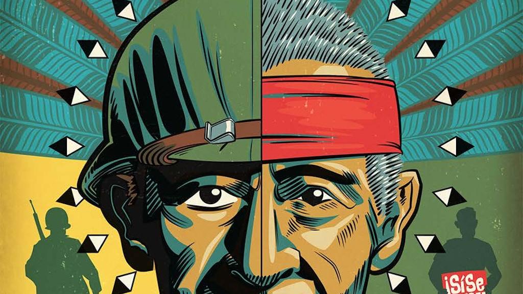 La Voz De M.A.Y.O. Tata Rambo #1 project video thumbnail