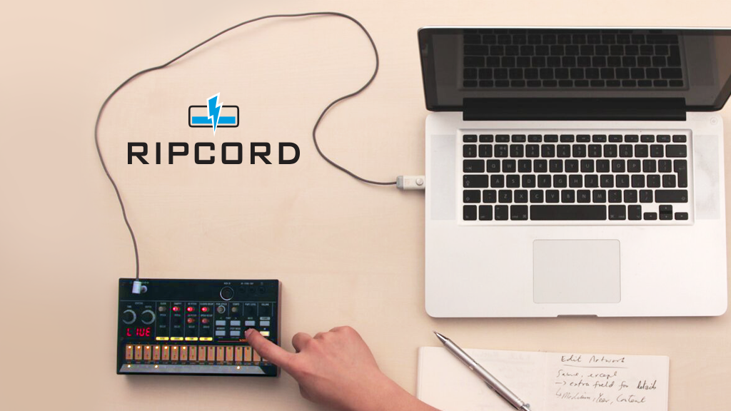 Ripcord - The plug 'n play anywhere USB power cable project video thumbnail