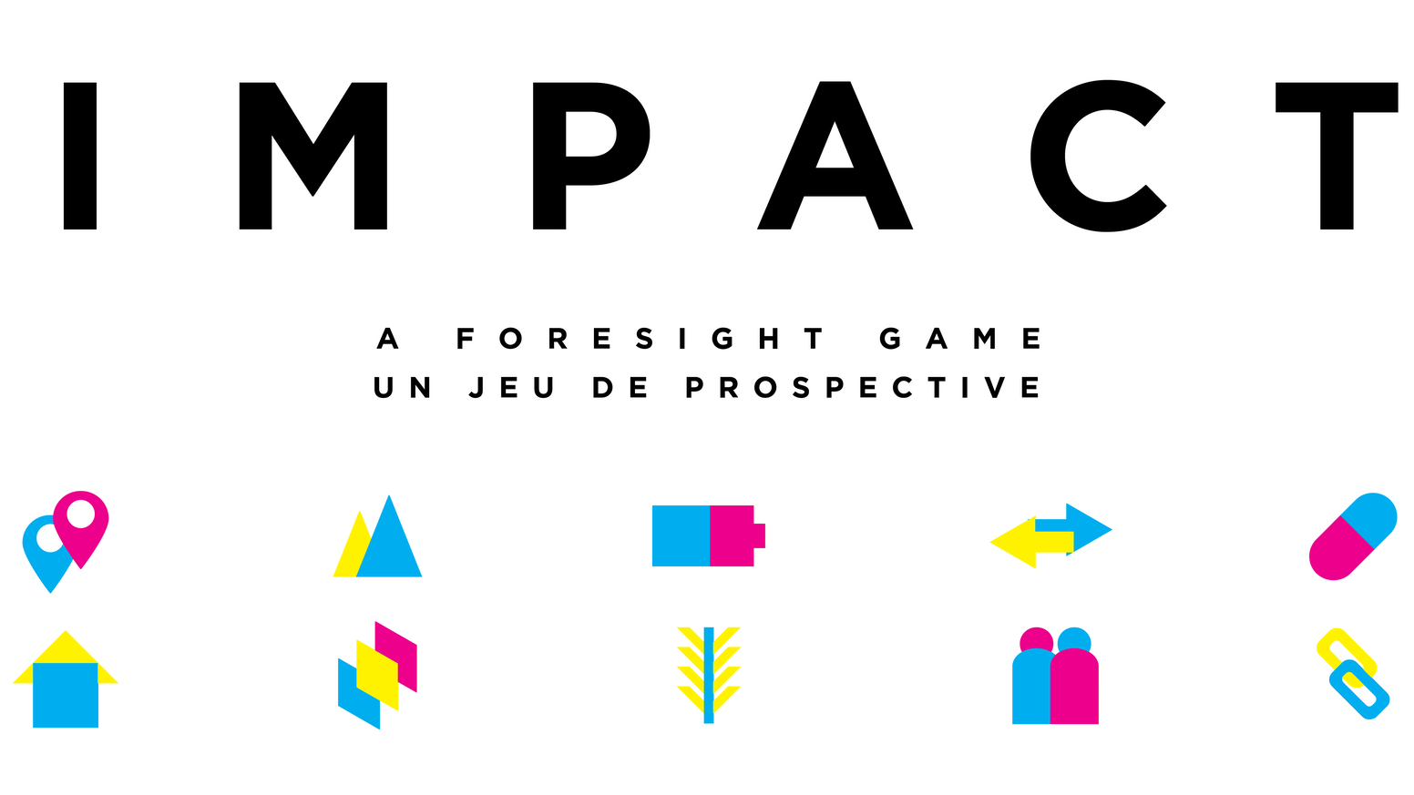 A foresight board game that teaches you to think critically and imaginatively about emerging technology and the future of society. Did you miss our Kickstarter campaign? You can still pre-order your copy of the game!