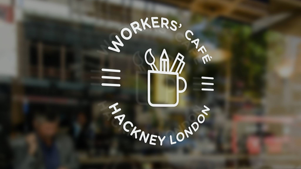 The Workers' Cafe project video thumbnail