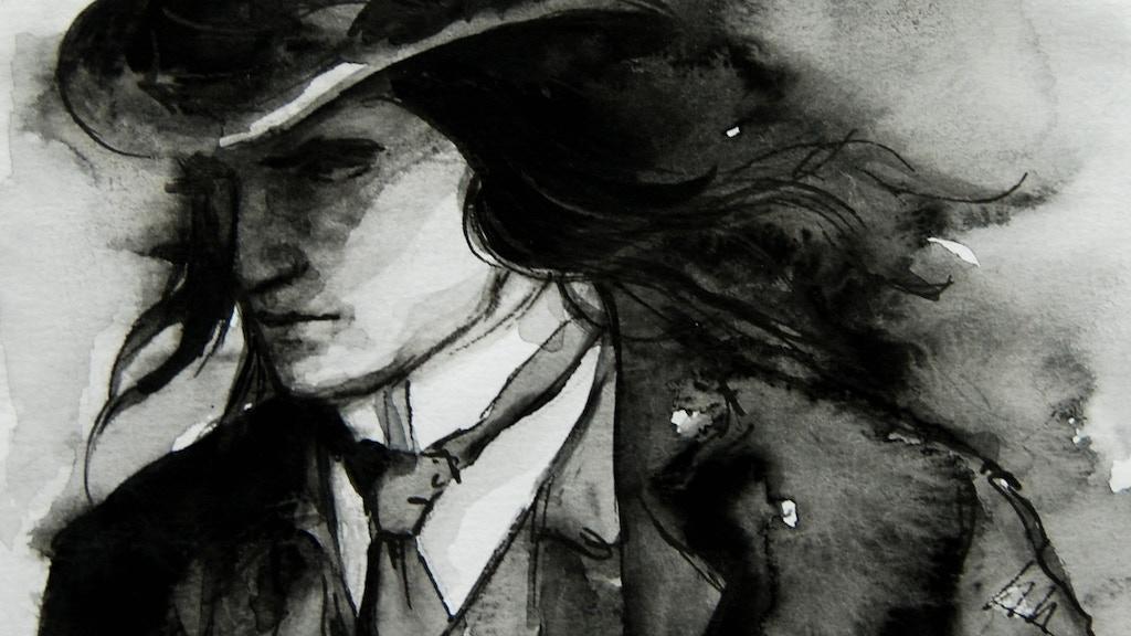 Trollkarlens arvinge (The Wizard's Heir: A fantasy novel) project video thumbnail
