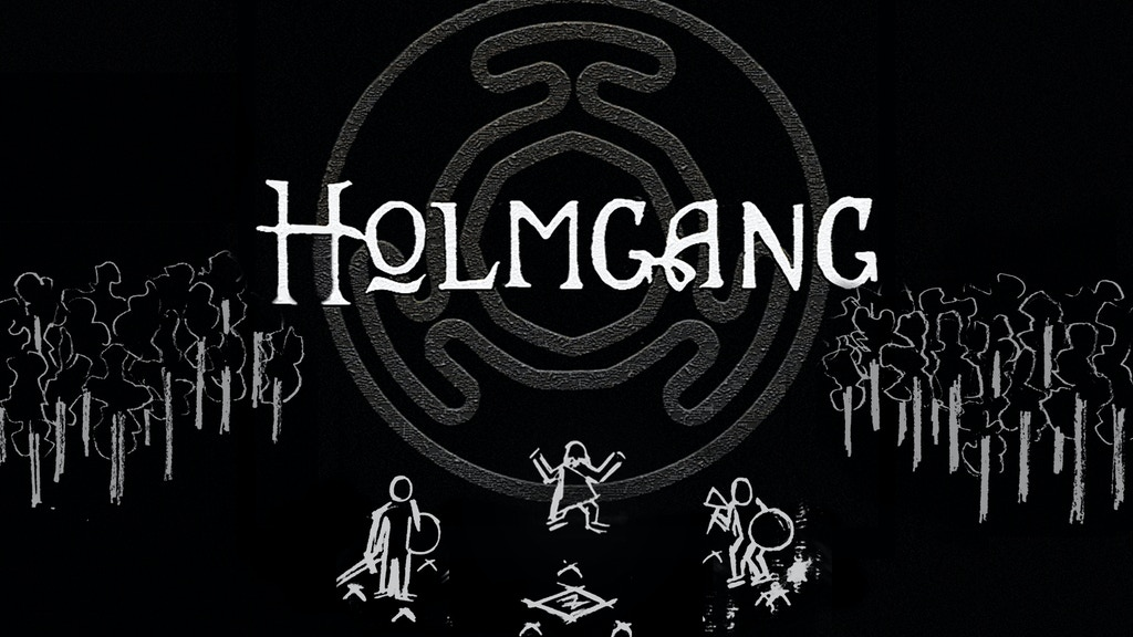 Holmgång - a short film project video thumbnail