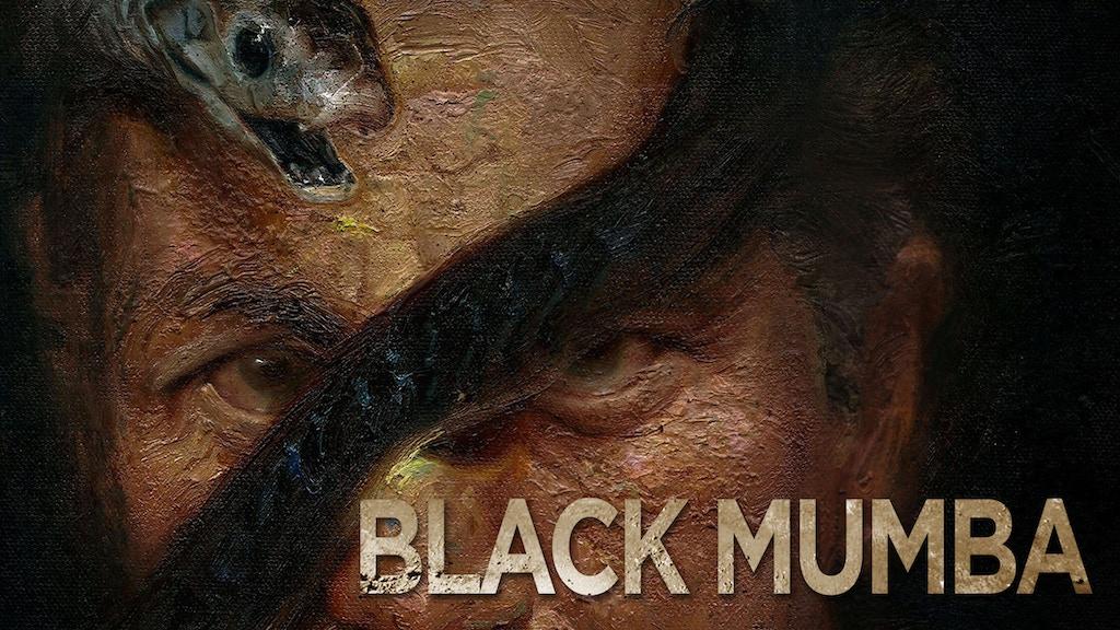 Black Mumba - The Hardcover Graphic Novel project video thumbnail
