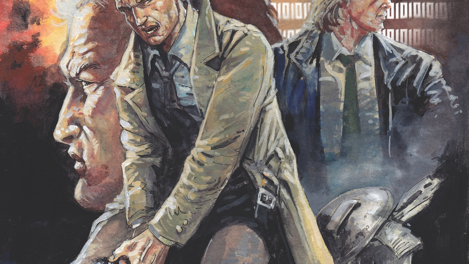 WIRED VOLUME 1 by James Lundy — Kickstarter