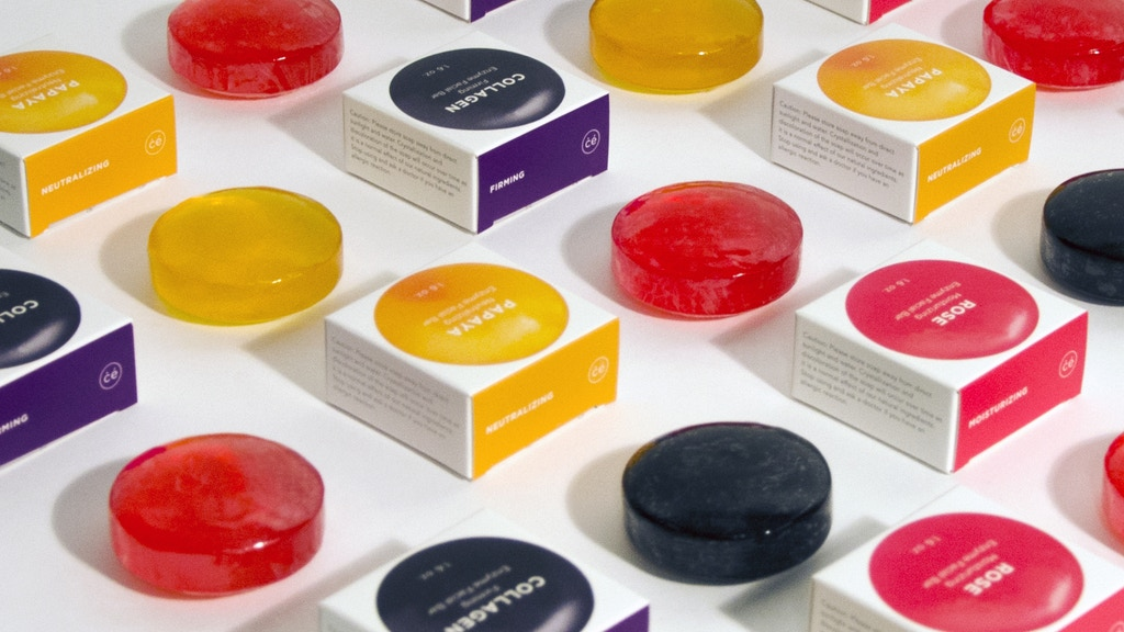 World's 1st Active Living Soap - Celeste Skincare project video thumbnail