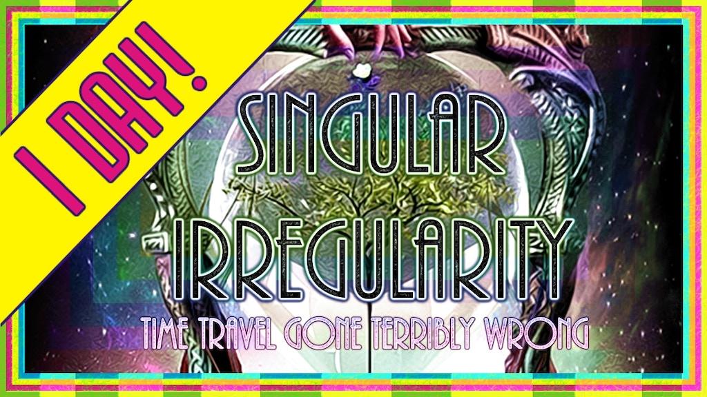 Singular Irregularity project video thumbnail